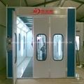Paint Booth (Model: JZJ-9400) 4