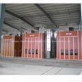 Passanger Spray Booth for 18000*5000*5000 (Model: JZJ-FB-18) 3