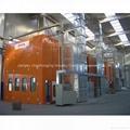 Bus Spray Booth for 15000*5000*5000 (Model: JZJ-FB-15) 1