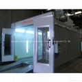 Car Spray Booth for Australia Market (Model: JZJ-8000-AU-B) 3