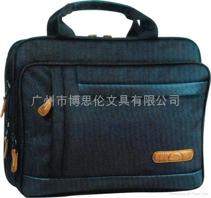 多功能防水防震电脑包袋 2