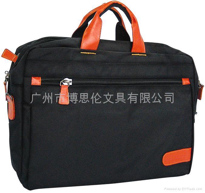 多功能防水防震电脑包袋 3
