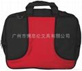 多功能防水防震电脑包袋 4