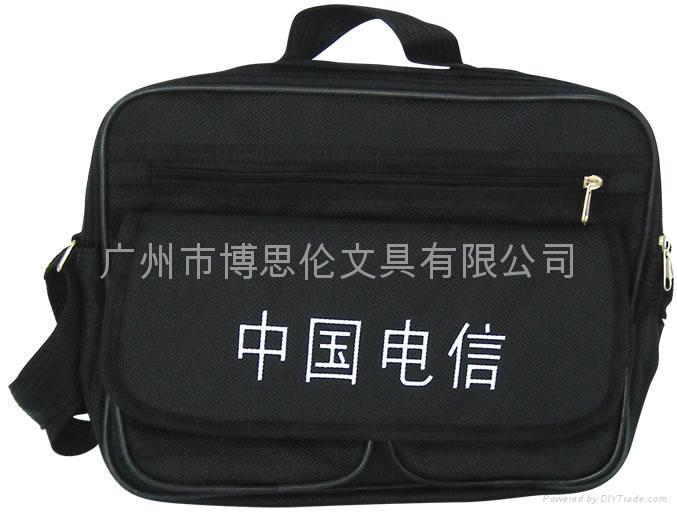 多功能防水防震电脑包袋 5