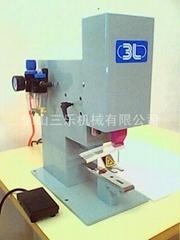 气动胶针机