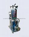 精濾化工化學藥液過濾機 1