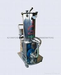 精濾化工化學藥液過濾機