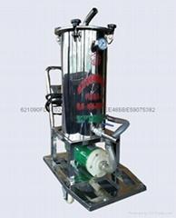 精濾 超濾過濾設備