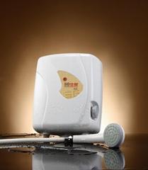 佳龍即熱式-NX型電熱水器