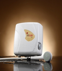 NX - Super Guider Instant Electric Water Heater