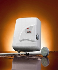 NC - Super Guider Instant Electric Water Heater