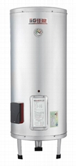 Super Guider Electric Water Heater Floor-Standing Series JS40-B