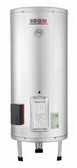 Super Guider Electric Water Heater Floor-Standing Series JS50-B