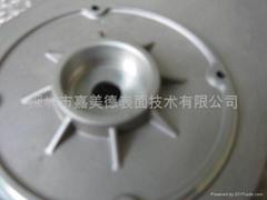 三价铬铝钝化液
