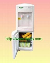 *壓縮冰熱帶消毒櫃熱型*