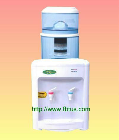 *過濾淨化冷熱水機* 1