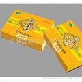 青島茶葉包裝盒印刷加工裱糊
