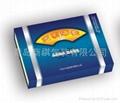 青島海參包裝盒印刷加工裱糊