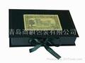 青島陶瓷包裝盒印刷加工裱糊