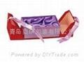 青島香水包裝盒印刷加工裱糊