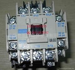 三菱接觸器SD-N21