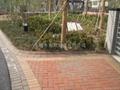 陶土路面砖