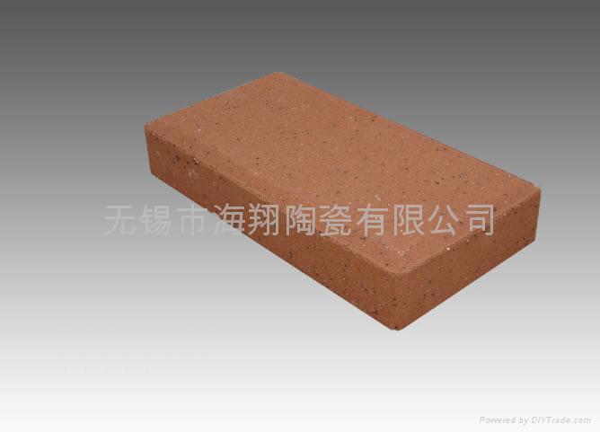 陶土路面磚 1