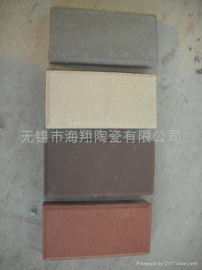 園林道板磚 2