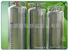 低温焊接绝热气瓶
