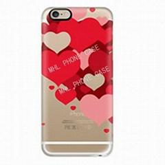 定製專用於蘋果iPhone6個性彩繪手機殼