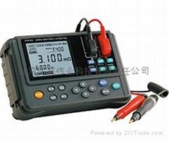 蓄电池检测仪3554