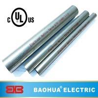 熱鍍鋅穿線鋼導管 1