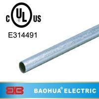 熱鍍鋅穿線鋼導管 2