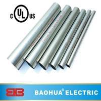 熱鍍鋅穿線鋼導管 5