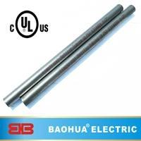熱鍍鋅穿線鋼導管 4