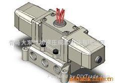 韩国DKC电磁阀DSF554D