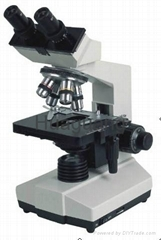 NK-107 biological microscope