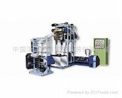 聚氯乙烯吹膜机