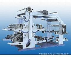 凸板印刷機