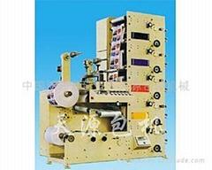 柔板印刷机
