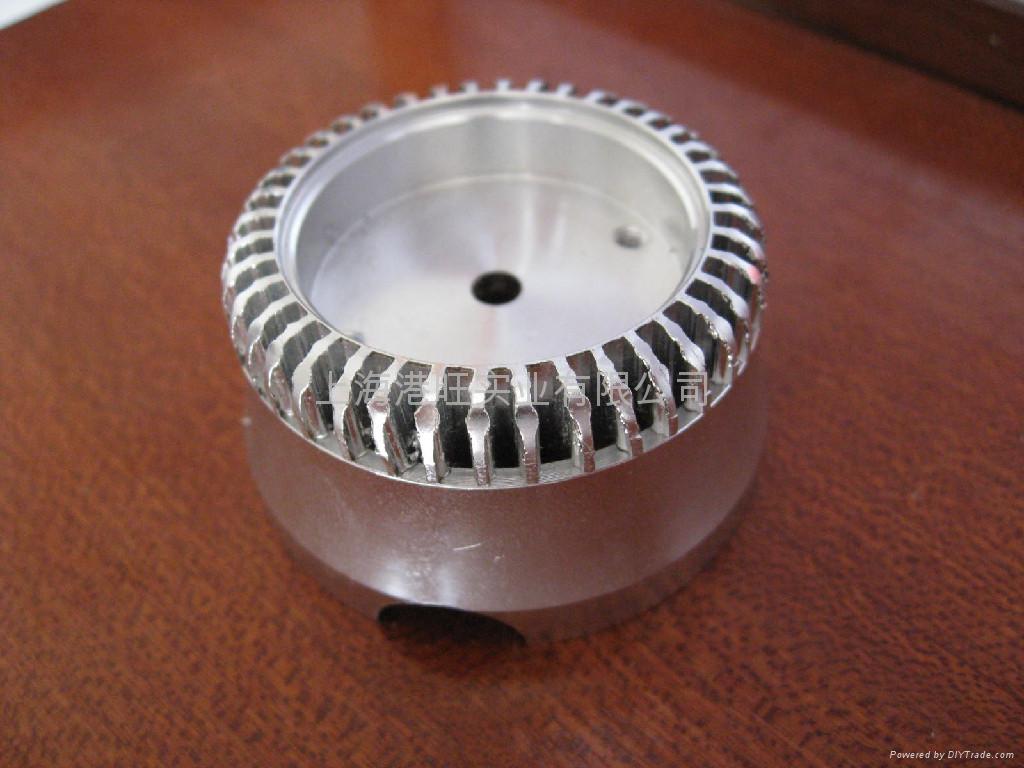 上海LED散热器铝型材 1