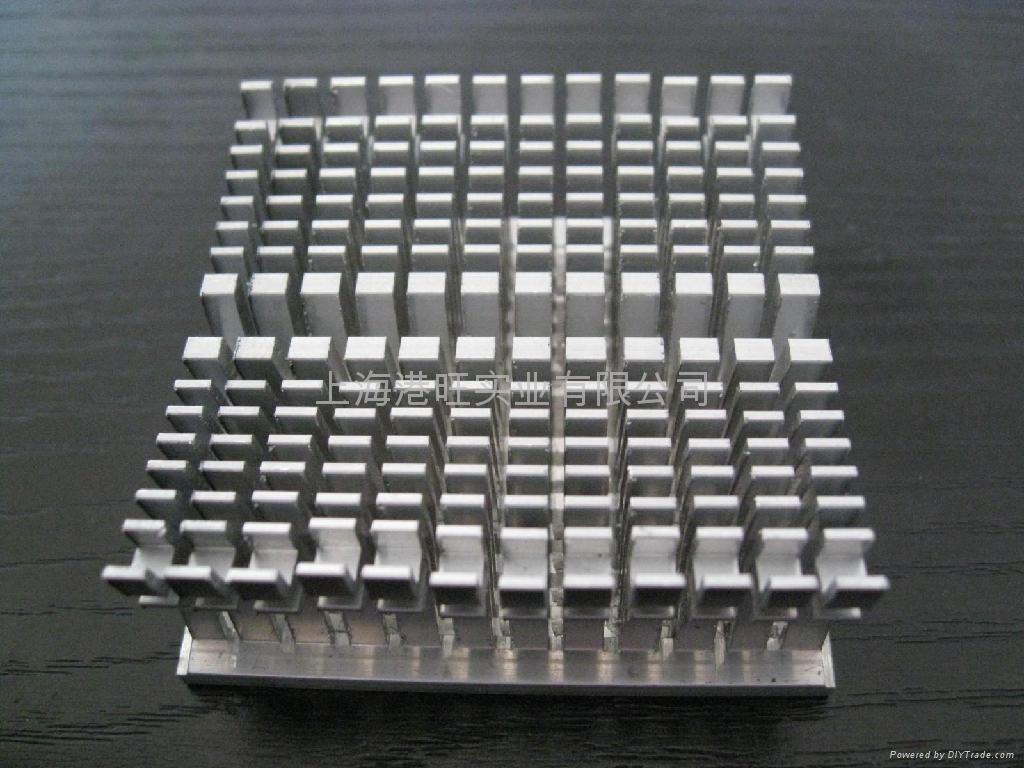 散热器铝型材 1