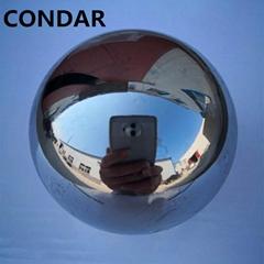 廠家優惠供應50.8MM-200MM大尺寸軸承鋼球規格多型號全鏡面高硬度
