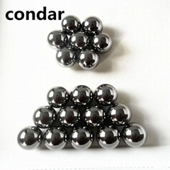 bearing steel ball hardness high precision and good wear resistance
