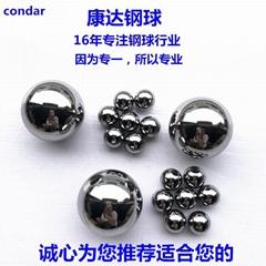 鋼球廠家直銷0.3mm0.4mm0.5mm精密不鏽鋼球