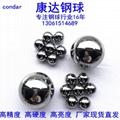 鋼球廠家批發零售鏡面拋光16mm-25.4mmG1000碳鋼珠 5