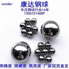 鋼球廠家直銷9mm10mm420不鏽鋼軸承鋼球