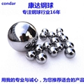 manufacturer has a large supply of high hardness grinding steel balls  2