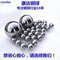 manufacturer has a large supply of high hardness grinding steel balls  3
