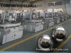 厂家优惠供应50.8MM-200MM大规格轴承钢球